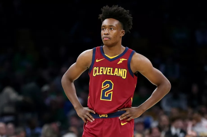Collin Sexton CLE