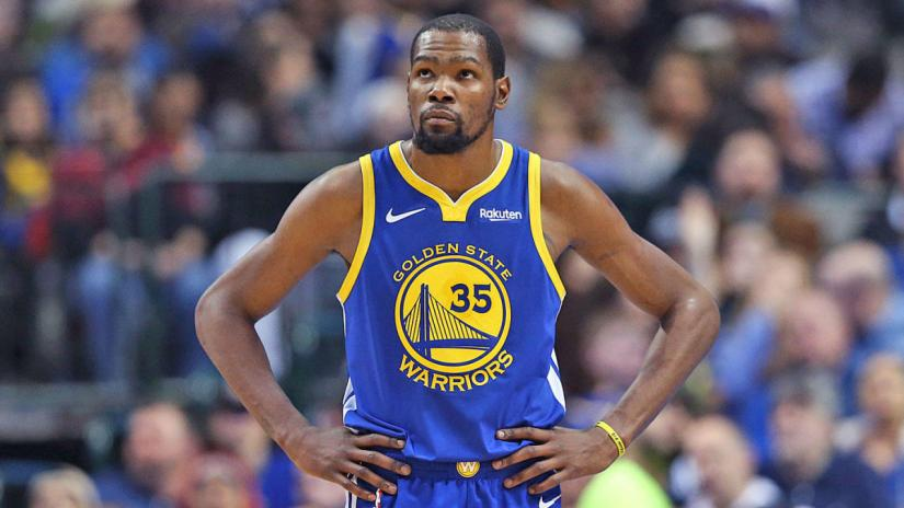 KD Warriors